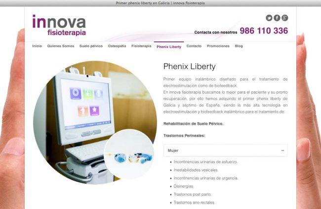 innovafisioterapia.com