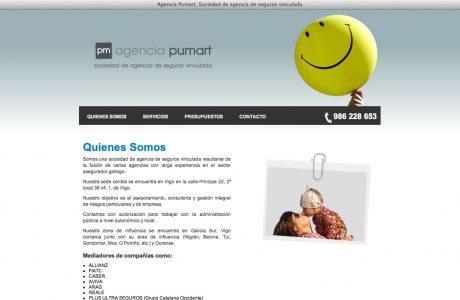 agenciapumart.es