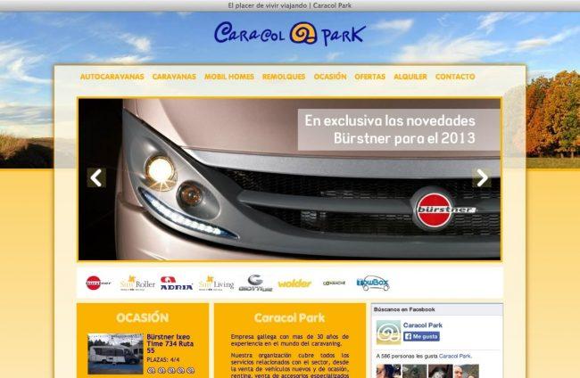 caracolpark.com