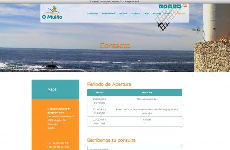 campingmuiño.com