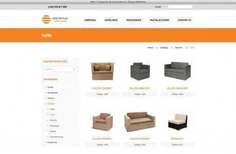reyma-mobiliario.com
