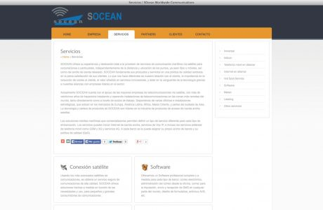 socean.es