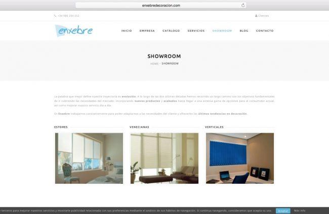 www.enxebredecoracion.com