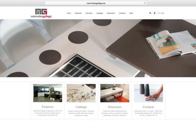www.marmolesgallego.es