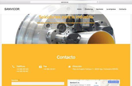 www.sanvicor.es