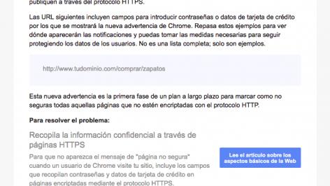 WNC-10026400 - Proteger un sitio web con el protocolo HTTPS