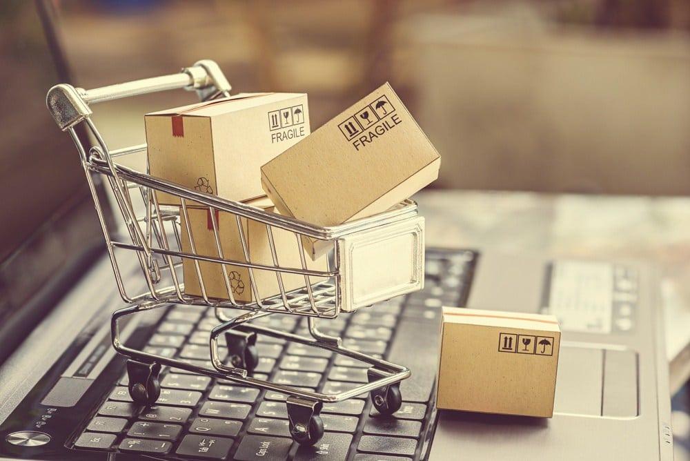 Venta de productos para monetizar un blog