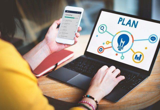 Plan de social selling