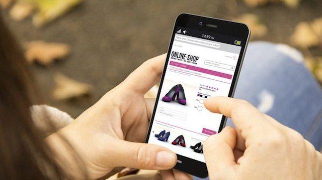 Ficha de producto tienda de zapatos